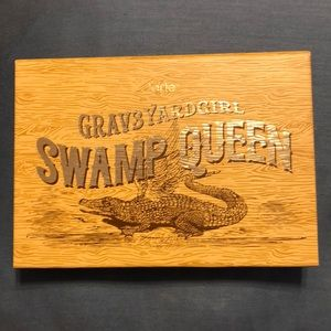 Tarte Swamp Queen Eye & Cheek Palette